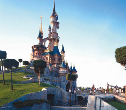 traumhotels im disneyland paris