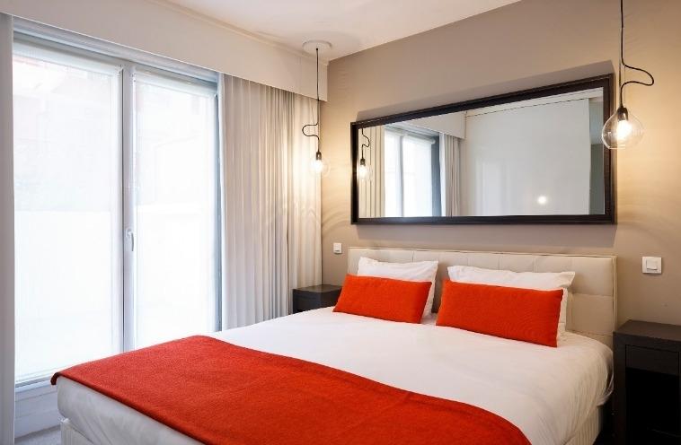 HiPark design suites aparthotel in Disneyland Paris