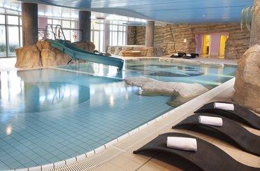 Schwimmbad Dream Castle