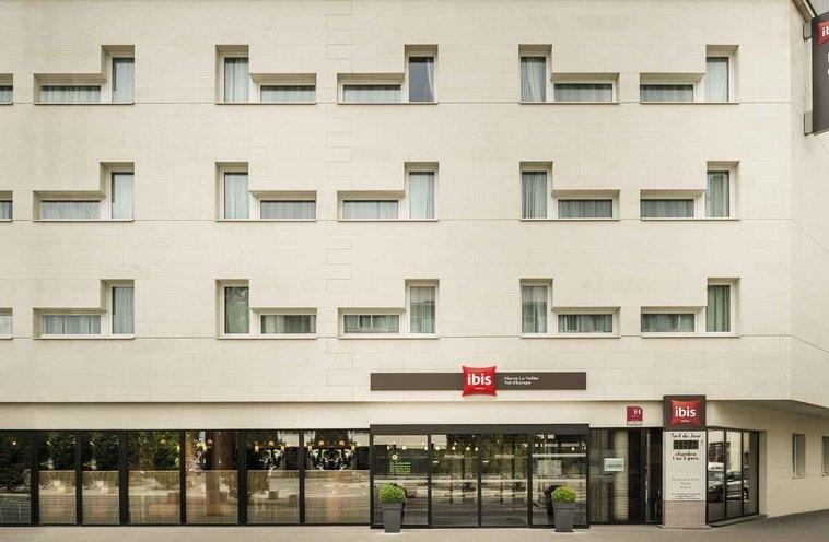 IBIS Hotel Marne la Vallée Val d'Europe Angebot