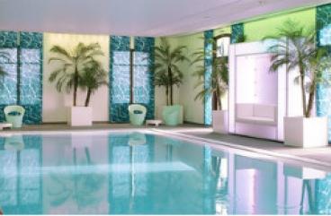 Zimmer Hotel Radisson Blu