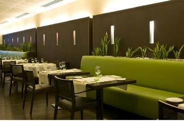 Restaurant Radisson Blu hotel